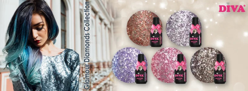 Diva   Glamour Diamonds Collection 2