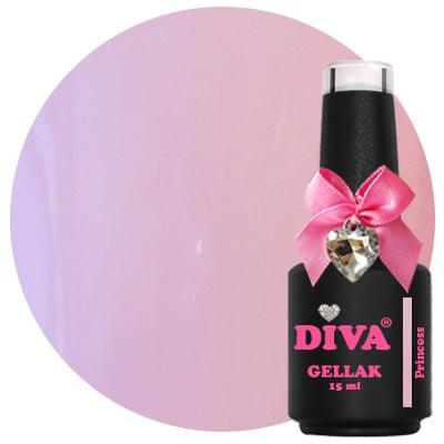 Diva   Princess 15ml