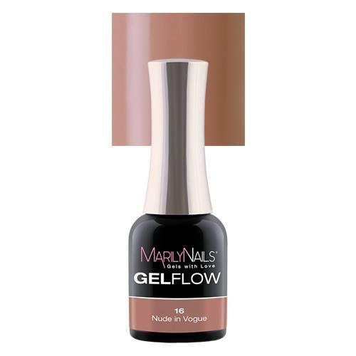 MN | Gelflow Nude in Vogue #16 - 4ml
