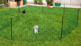 Duurzaam konijnennet