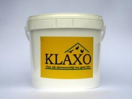Klaxo 5 liter emmer