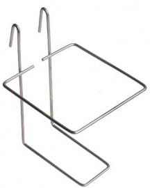 Beugel voor vierkante waterflessen