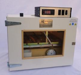 MS Broedmachine Model 35 halfautomaat