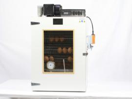 MS Slaglatten broedmachine Model 90S
