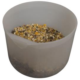 Voerbak - waterbak 500 ml