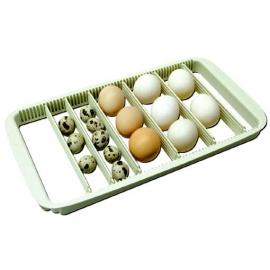 Universeel eierrek / egg-tray Rcom 20