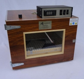 Uitkomstmachine Model 80 U