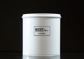 RustTique Rough Coating,  Alleen voor de RustTique Rough Series