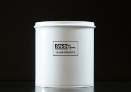 RustTique ClearProtect,  Alleen voor de RustTique Rough Series