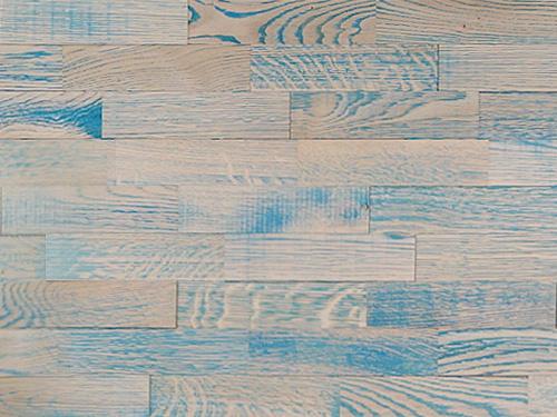 Vintage - Blue Bayou Brushed