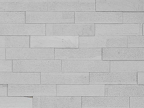 Vintage - Crackling White
