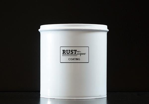 RustTique Rough Coating,  Alleen voor de RustTique Rough Series