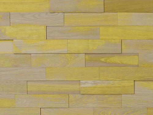 Vintage - Baja Yellow Brushed