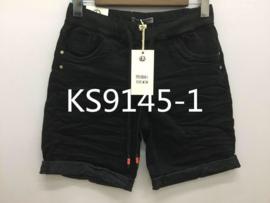 6327 Short Jog Jeans t/m 48