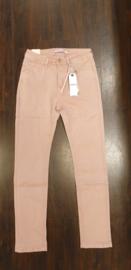 6342 Jeans Norfy BC977-2-38 licht roze t/m 48