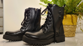 Veter Boot black stuts