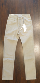 6342 Jeans Norfy BC977-2-19 olijf groen  t/m 48