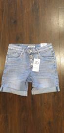 6319 Short Karo Blue t/m 48