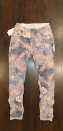 6362 Jeans Zac & Zoe roze  t/m 48