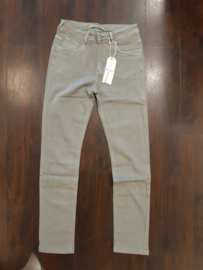 6342 Jeans Norfy BC797-2-19 Olijf Groen t/m 48