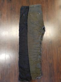 6018 Jogging Jeans t/m 50