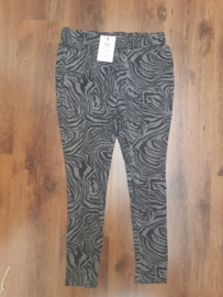 Only zebra legging