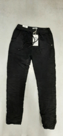 6018 Jogging Jeans zwart K2080-1 t/m 50