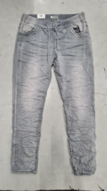 6018 Jogging Jeans NEW Grey t/m 48