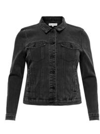2103 Jeans Jasje Cardia Dark Grey denim t/m 54