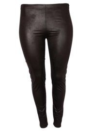7003 Legging Magna leather look
