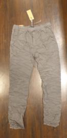 6343 Jog Jeans K741A-5 grijs t/m 48