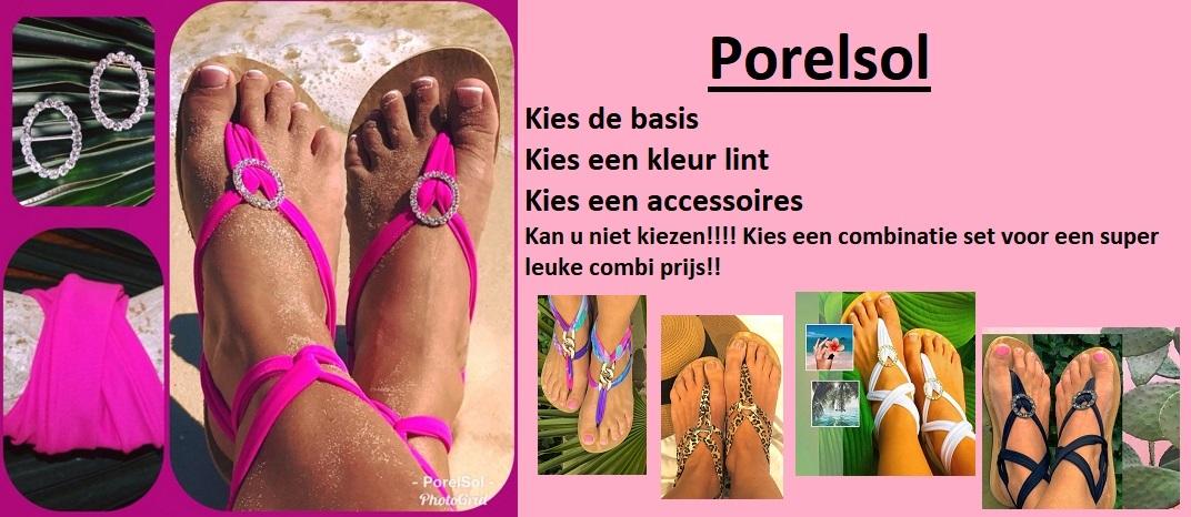 Porelsol