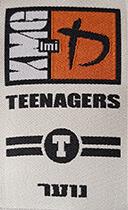 Centraal Examen Teenager 14 - 16 jaar