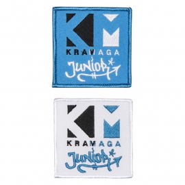 Emblemen Krav Maga Junior
