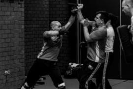 Introductie Seminar - Defending Multiple Opponents