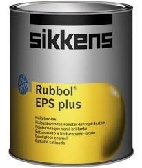 Sikkens Rubbol EPS plus 1 pot  systeem