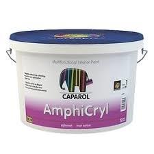 Caparol AmphiCryl zijdemat