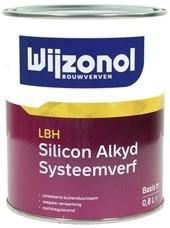 wijzonol systeemverf 1 pot systeem