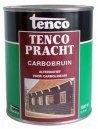 Tencopracht Carbobruin