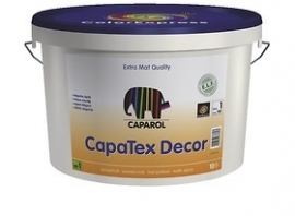 Caparol CapaTex Decor