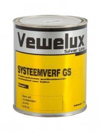 Vewelux  Systeemverf GS