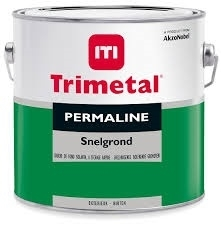 Trimetal Permaline Snelgrond