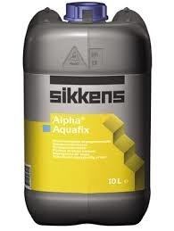 Sikkens Alpha Aquafix voorstrijk / fixeer 10L