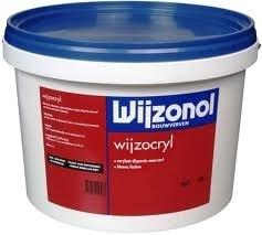 Wijzonol wijzocryl