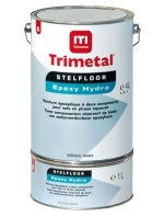 Trimetal Stelfloor Epoxy Hydro 2.5 liter