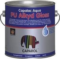 Capalac Aqua PU alkyd gloss