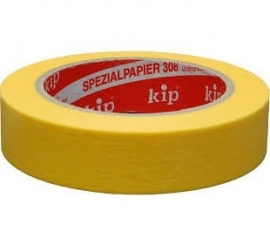 Kip 308 Fineline Tape 25mm x 50m