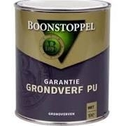 Boomstoppel grondverf PU