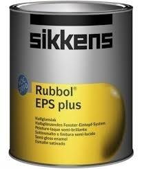 Sikkens Rubbol EPS plus 1 pot  systeem