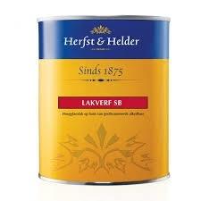 Herfst & Helder Lakverf SB